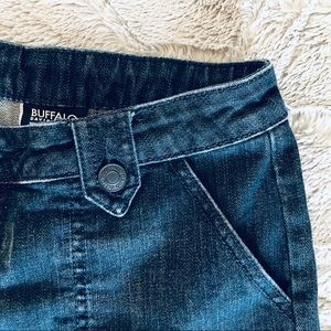 Buffalo David Bitton Denim Shorts